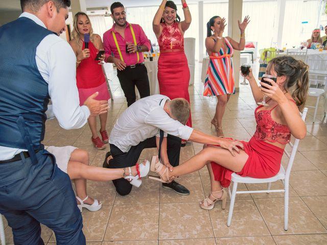 El casamiento de Alberto y Celina en Yerba Buena, Tucumán 72