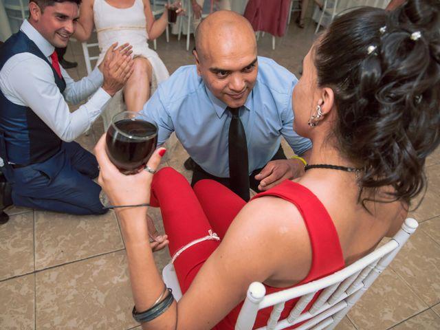 El casamiento de Alberto y Celina en Yerba Buena, Tucumán 73