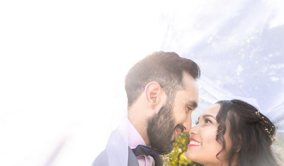 El casamiento de Vanessa y Pablo en Marcos Paz, Buenos Aires