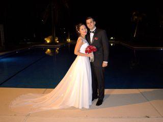 El casamiento de Micaela y Nicolás 2