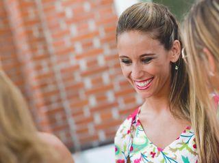 El casamiento de Camila y Rodrigo 3