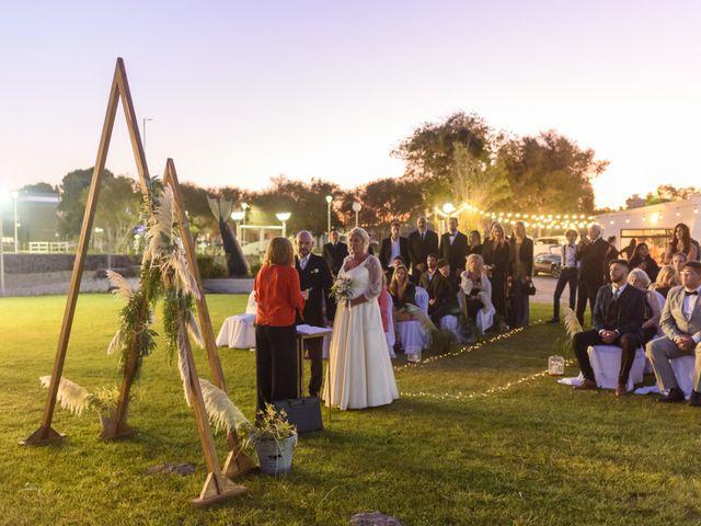 El casamiento de Adrián y Eugenia en Puerto Madryn, Chubut 2