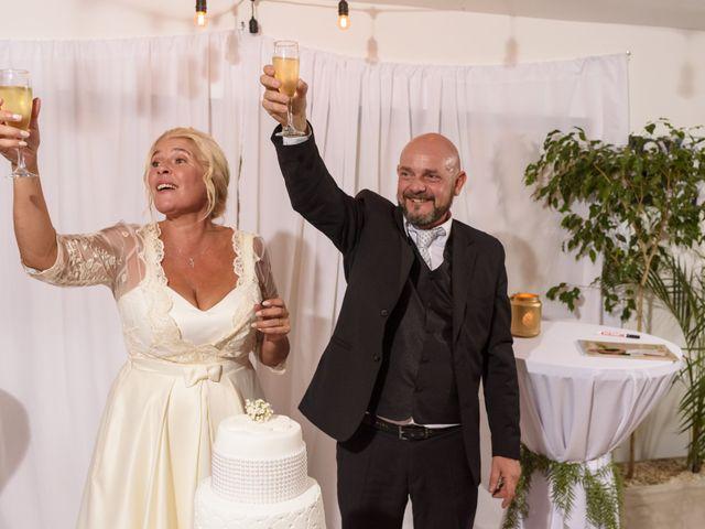 El casamiento de Adrián y Eugenia en Puerto Madryn, Chubut 22