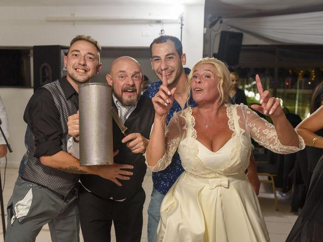 El casamiento de Adrián y Eugenia en Puerto Madryn, Chubut 23