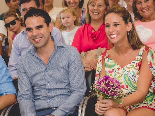 El casamiento de Rodrigo y Camila en Recoleta, Capital Federal 6