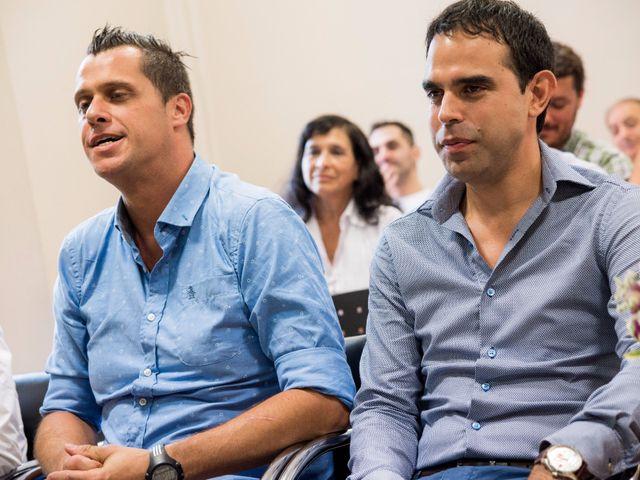 El casamiento de Rodrigo y Camila en Recoleta, Capital Federal 8