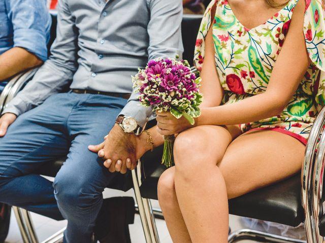 El casamiento de Rodrigo y Camila en Recoleta, Capital Federal 9