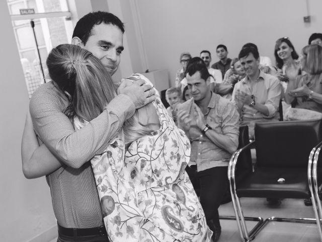 El casamiento de Rodrigo y Camila en Recoleta, Capital Federal 10