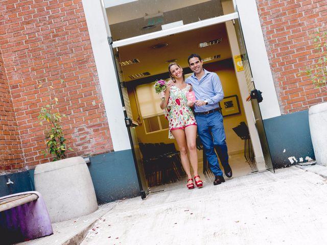 El casamiento de Rodrigo y Camila en Recoleta, Capital Federal 11