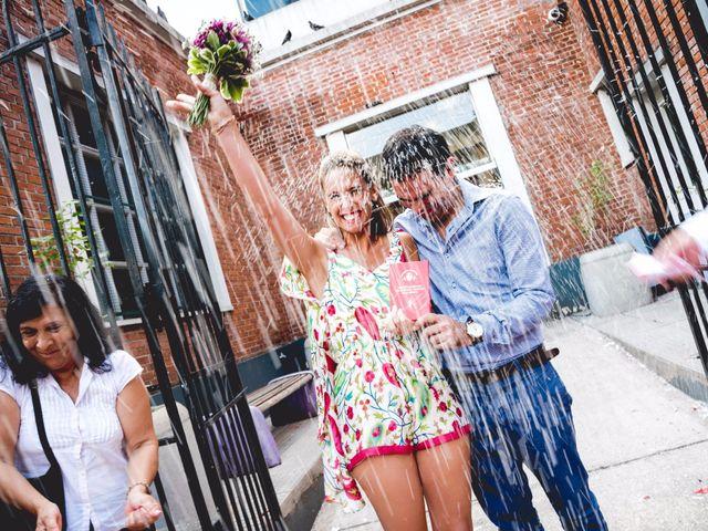 El casamiento de Rodrigo y Camila en Recoleta, Capital Federal 12