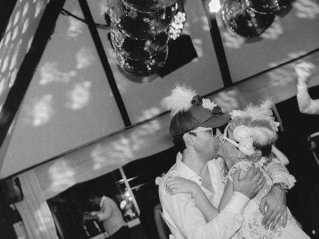El casamiento de Rodrigo y Camila en Recoleta, Capital Federal 70