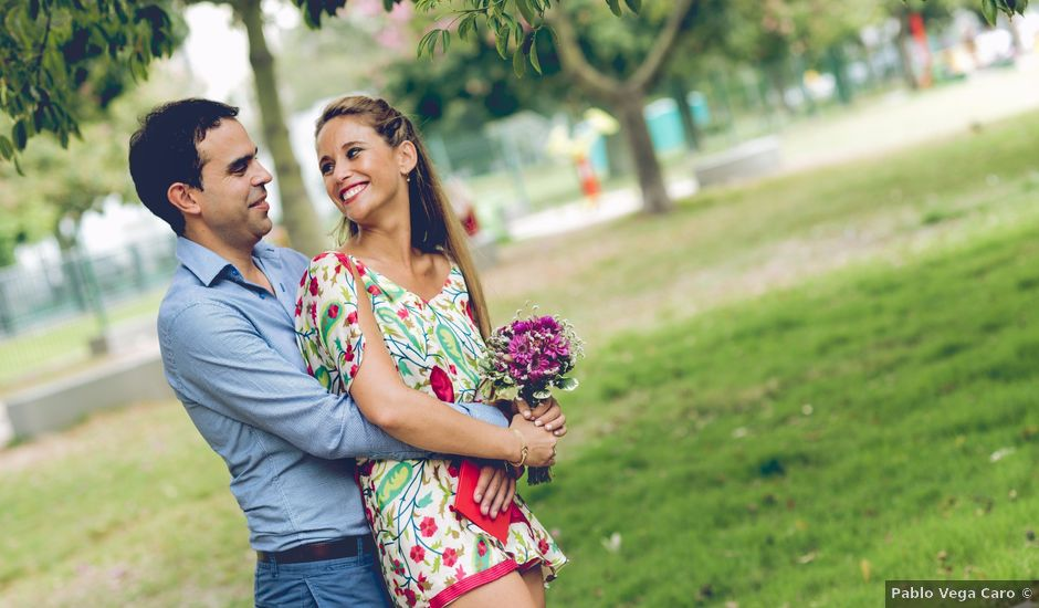El casamiento de Rodrigo y Camila en Recoleta, Capital Federal