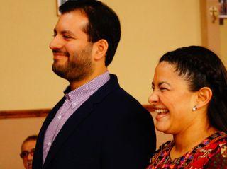 El casamiento de Pablo y Yesica 2