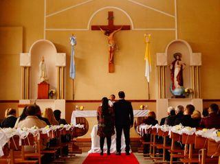 El casamiento de Pablo y Yesica 3