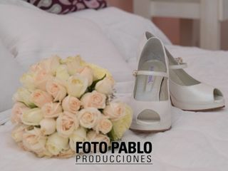 El casamiento de Noelia y Emiliano 1
