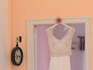 El casamiento de Noelia y Emiliano 2
