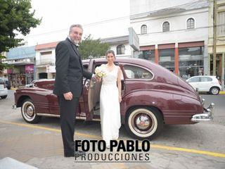 El casamiento de Noelia y Emiliano 3