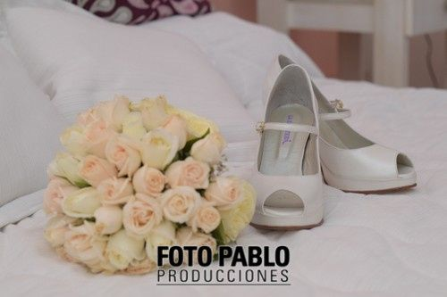 El casamiento de Emiliano y Noelia en Burzaco, Buenos Aires 1