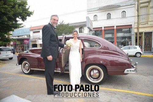 El casamiento de Emiliano y Noelia en Burzaco, Buenos Aires 3