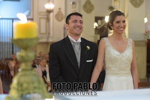 El casamiento de Emiliano y Noelia en Burzaco, Buenos Aires 4