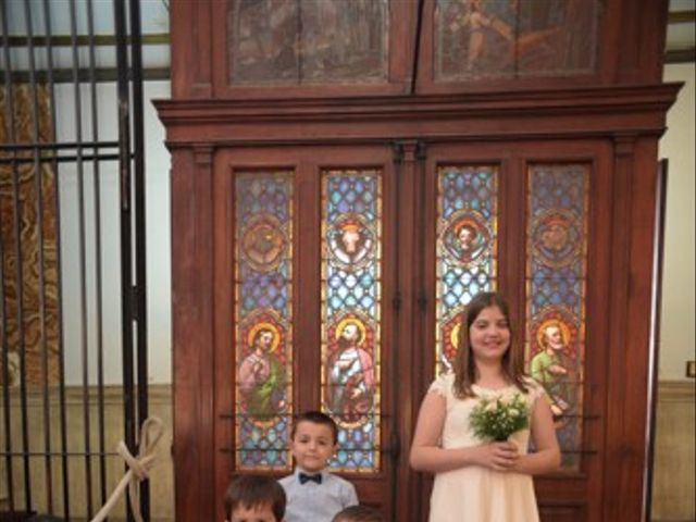 El casamiento de Emiliano y Noelia en Burzaco, Buenos Aires 5