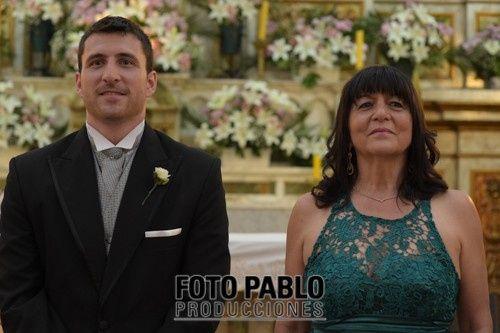 El casamiento de Emiliano y Noelia en Burzaco, Buenos Aires 6