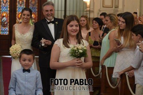El casamiento de Emiliano y Noelia en Burzaco, Buenos Aires 7