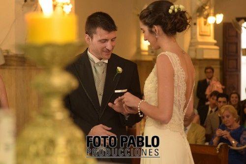 El casamiento de Emiliano y Noelia en Burzaco, Buenos Aires 9