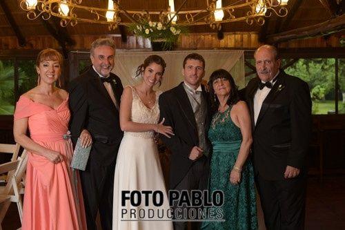 El casamiento de Emiliano y Noelia en Burzaco, Buenos Aires 13