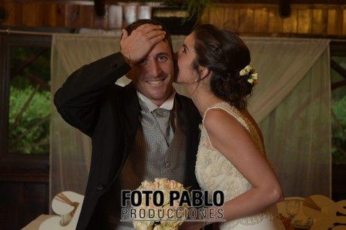 El casamiento de Emiliano y Noelia en Burzaco, Buenos Aires 14