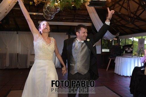 El casamiento de Emiliano y Noelia en Burzaco, Buenos Aires 15