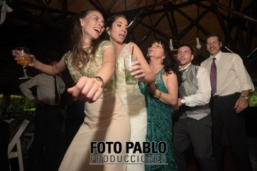 El casamiento de Emiliano y Noelia en Burzaco, Buenos Aires 17