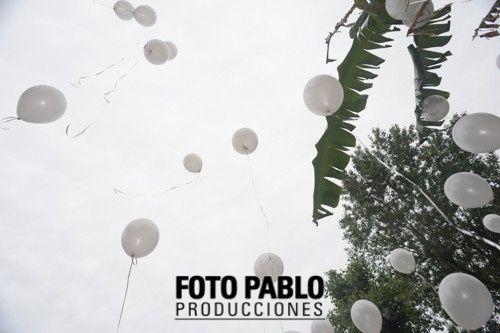 El casamiento de Emiliano y Noelia en Burzaco, Buenos Aires 23