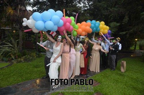 El casamiento de Emiliano y Noelia en Burzaco, Buenos Aires 25