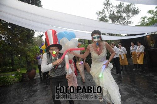 El casamiento de Emiliano y Noelia en Burzaco, Buenos Aires 26