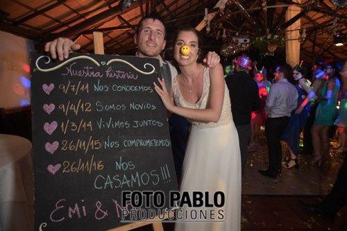 El casamiento de Emiliano y Noelia en Burzaco, Buenos Aires 29