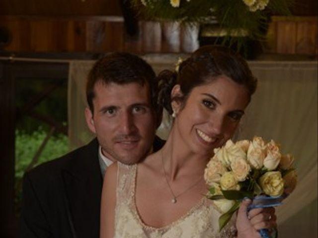 El casamiento de Emiliano y Noelia en Burzaco, Buenos Aires 31