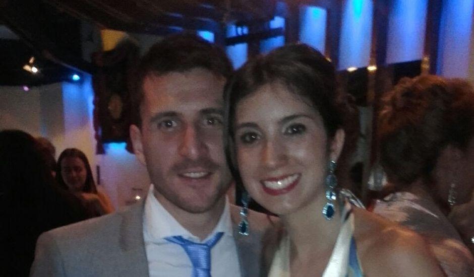 El casamiento de Emiliano y Noelia en Burzaco, Buenos Aires