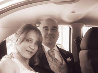 El casamiento de Eugenia y Diego 1