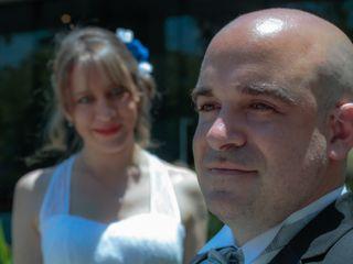 El casamiento de Eugenia y Diego 2