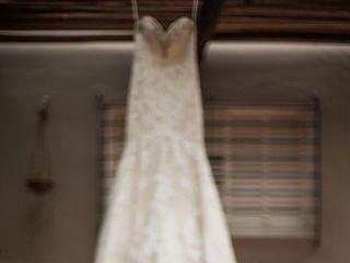 El casamiento de Ana Lis y Seba 1