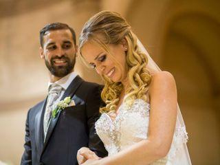 El casamiento de Ana Lis y Seba