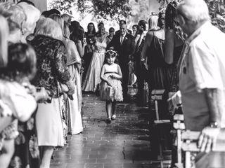 El casamiento de Cony y Martin 1