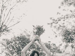 El casamiento de Camila y Luciano 1