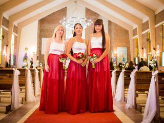 El casamiento de Analia y Mario 3