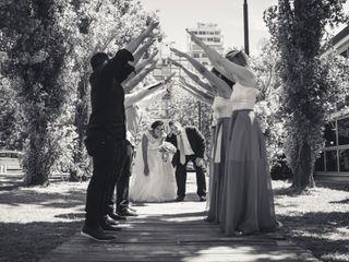 El casamiento de Analia y Mario 1