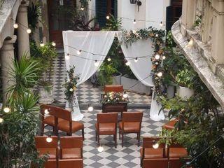 El casamiento de Griselda y Juan Félix  2
