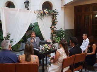 El casamiento de Griselda y Juan Félix  3