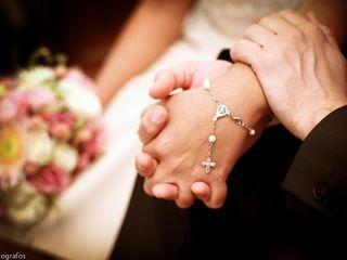 El casamiento de Griselda y Juan Félix  1