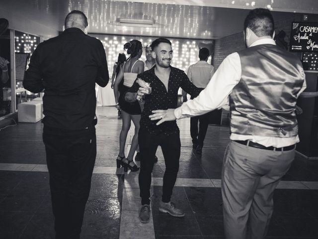 El casamiento de Mario y Analia en Rosario, Santa Fe 6